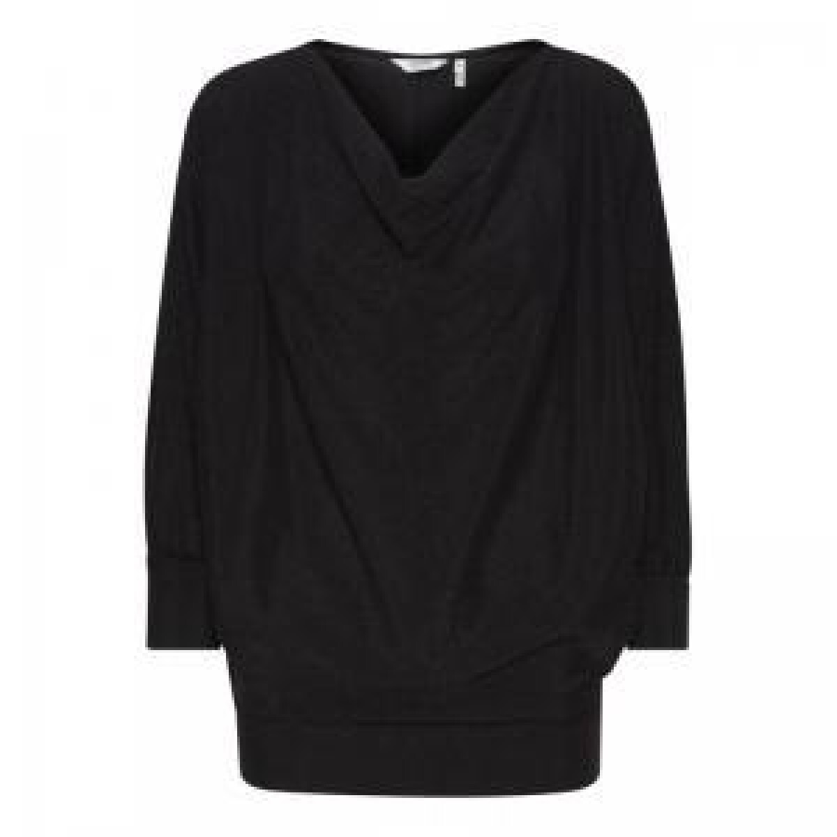 B.Young Selina Jumper lurex black