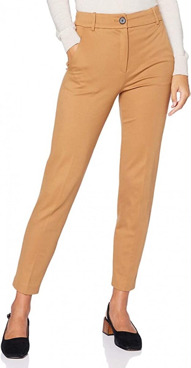 Esprit pantalon Newport beige
