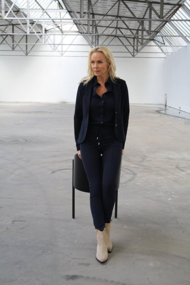 Helena Hart Pants Lina black