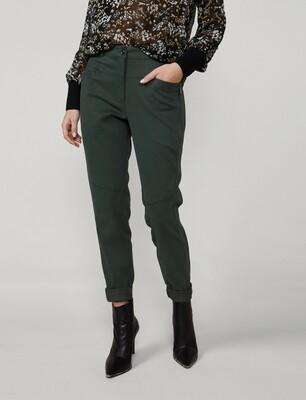 Summum pants green