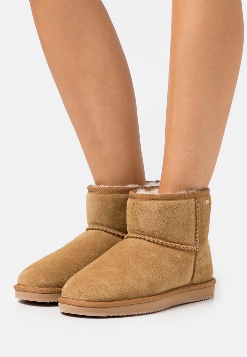 Mexx Chestnut Bobby Jane boot