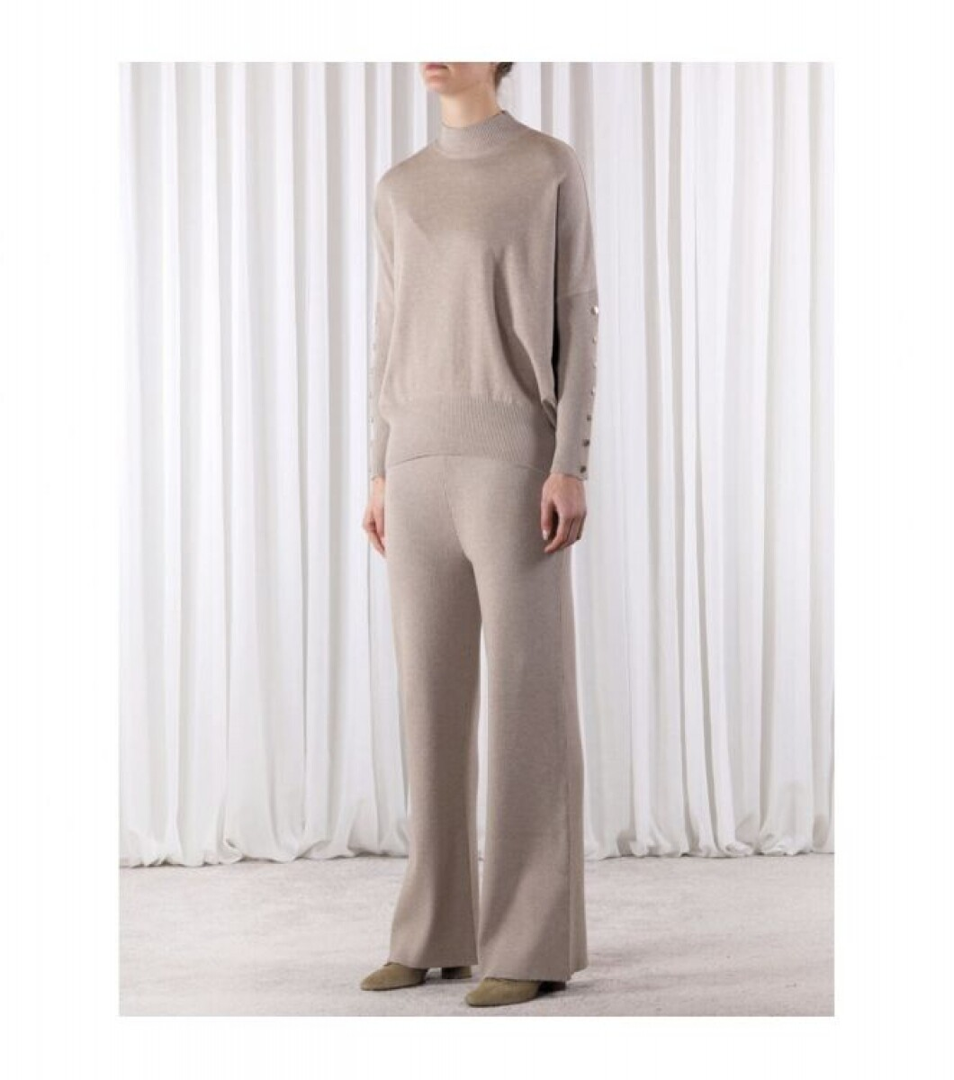 Rino & Pelle pants Viscose grey