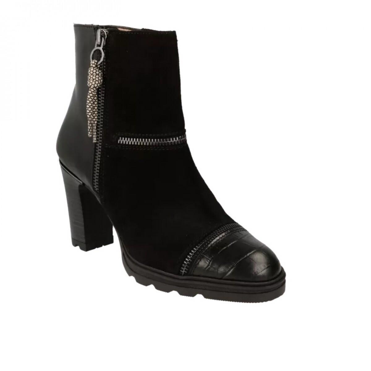 Hispanitas Ankle boot black