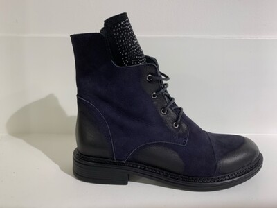Prend shoes darkblue