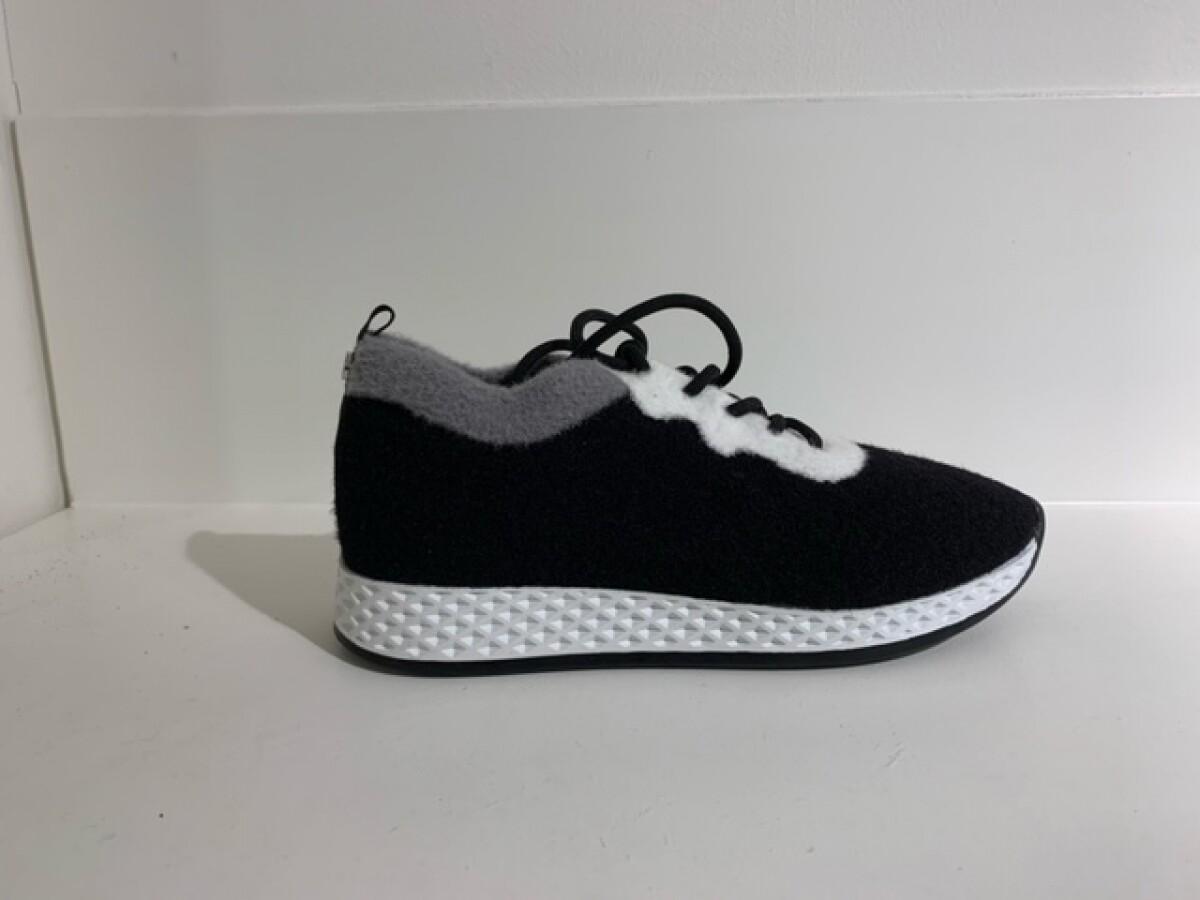 La Strada Sneaker Wool
