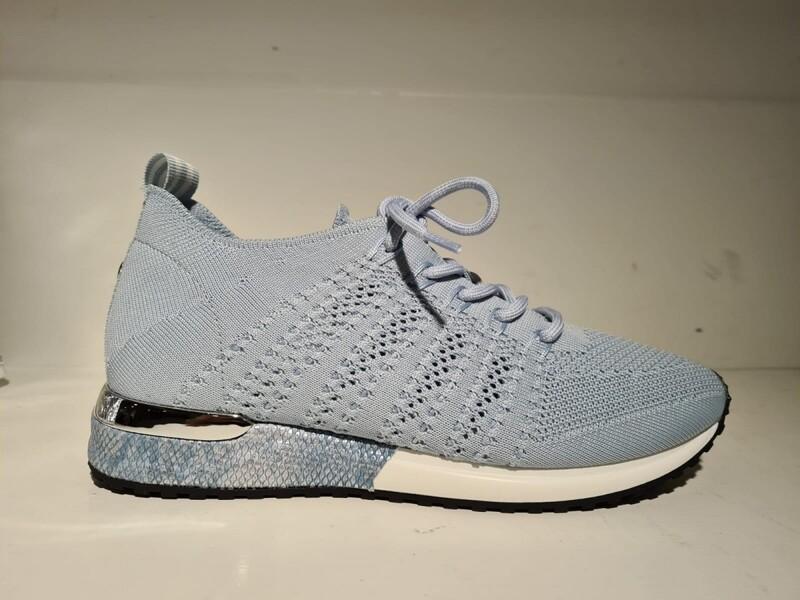 La Strada Sneaker Light Blue