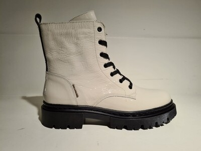 Bullboxer Boot creme