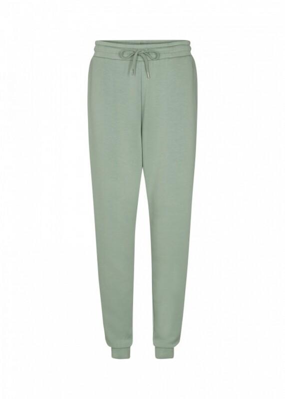 Soya Concept sweatpants Green