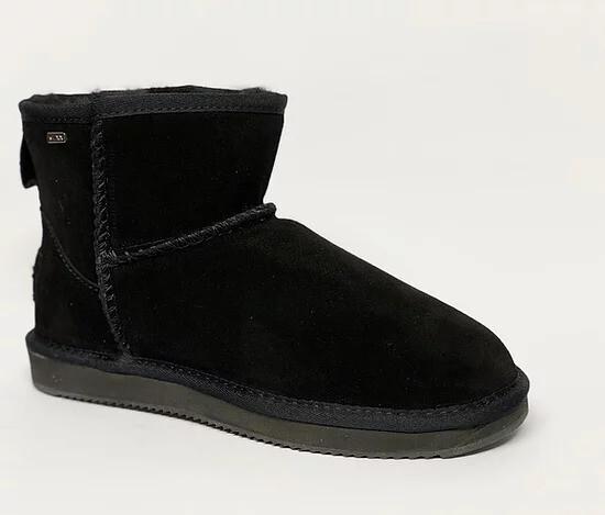 Mexx Bobby Jane boots Black