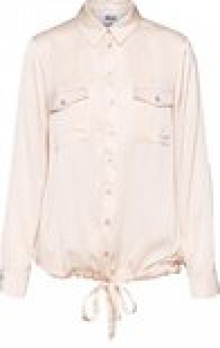NED Blouse Brixt powderpink creme