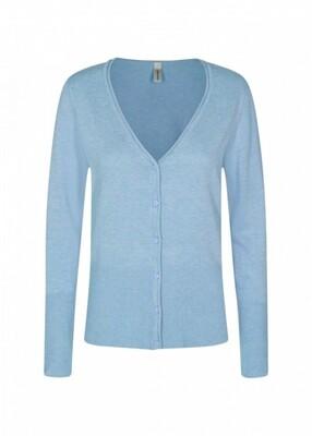 Soya Concept Cardigan Dollie Blue