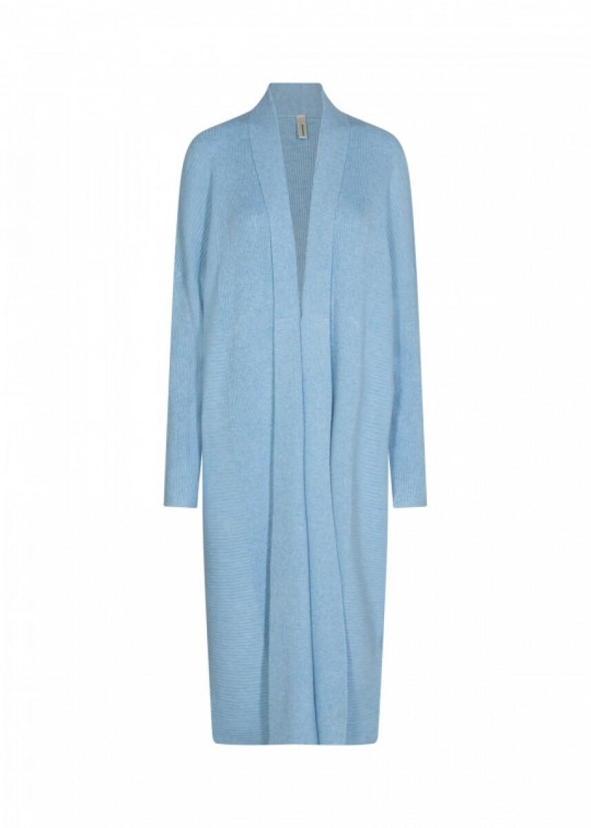 Soya Concept Cardigan Blue