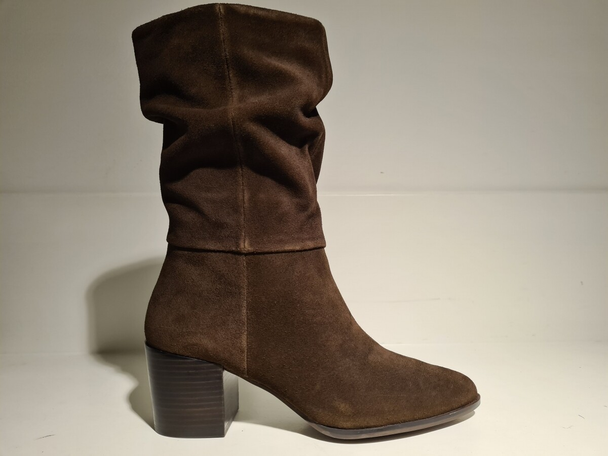 Steven NY Jane Suede Boot