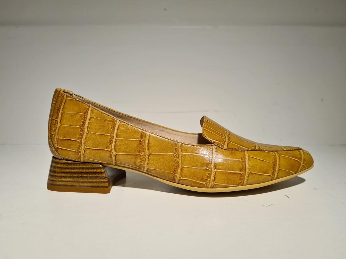 Hispanitas Loafer Dragon Congac