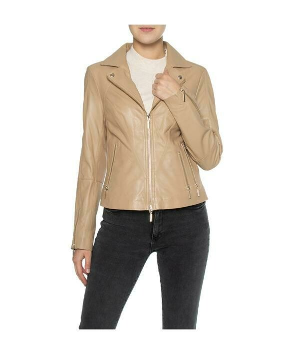 Studio Ar by Arma Jacket Sand/beige