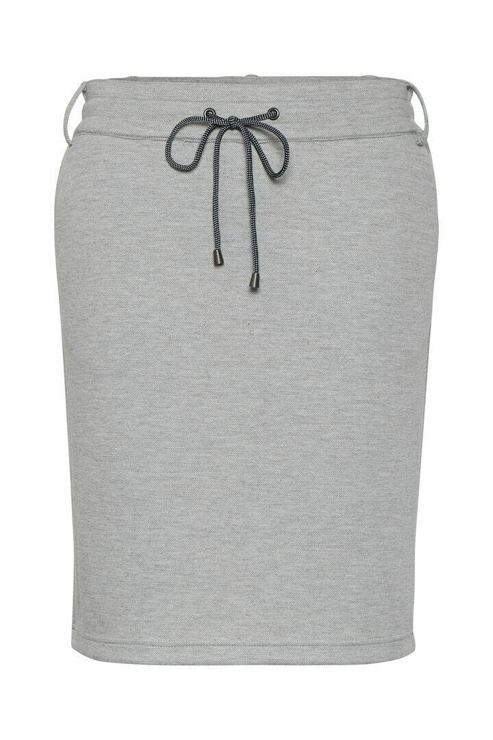 Kaffe Renafa skirt Grey