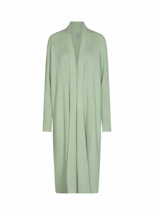Soya Concept Cardigan light green
