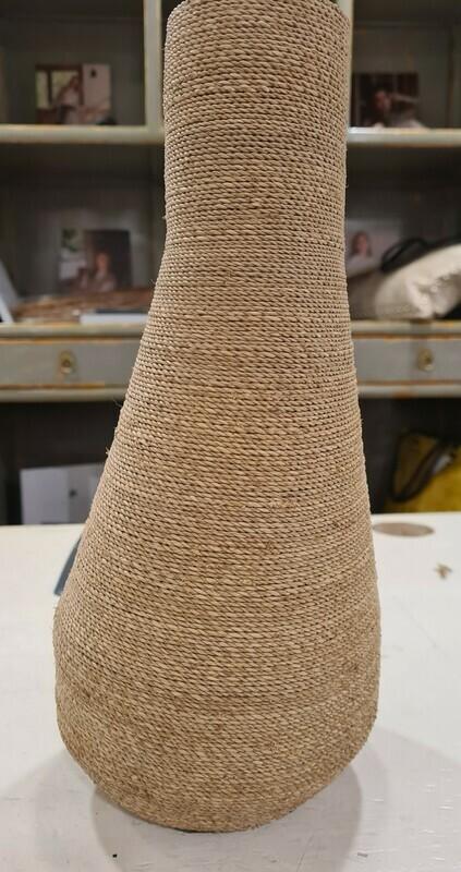 Vase H000193 SAND