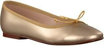 Giulia ballerina goud