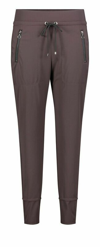 MAC Easy Active pants Brown