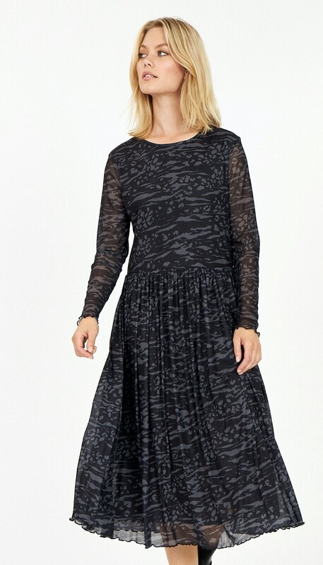 Soya Concept Dress Alda 8 dress Black