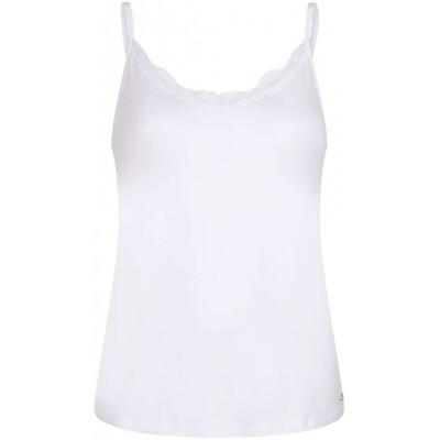 Tramontana Singlet lace White