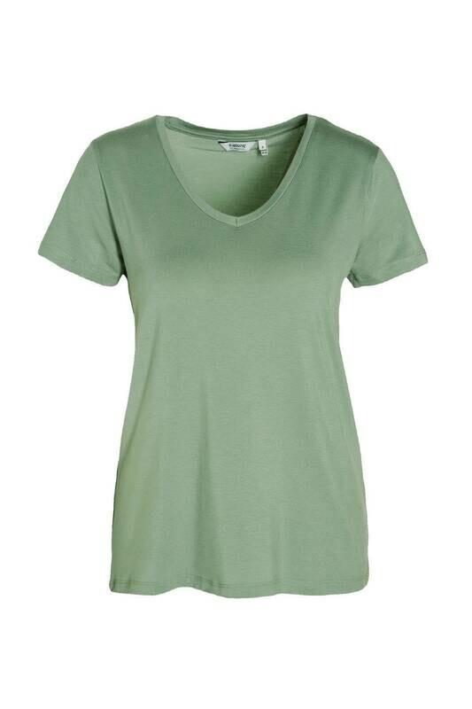 B.Young Rexima t-shirt green