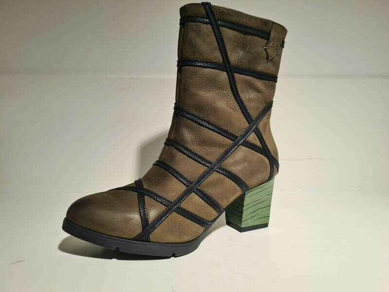 Maciejka Boot Green