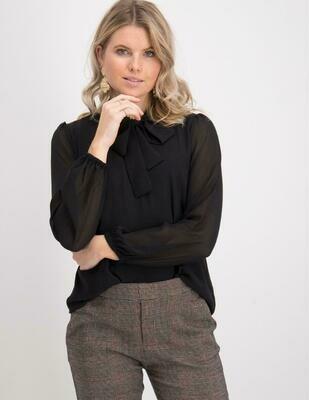 Esprit RCS blouse Black