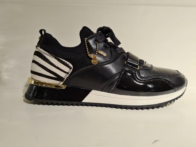 MEXX Fenja sneakers Black
