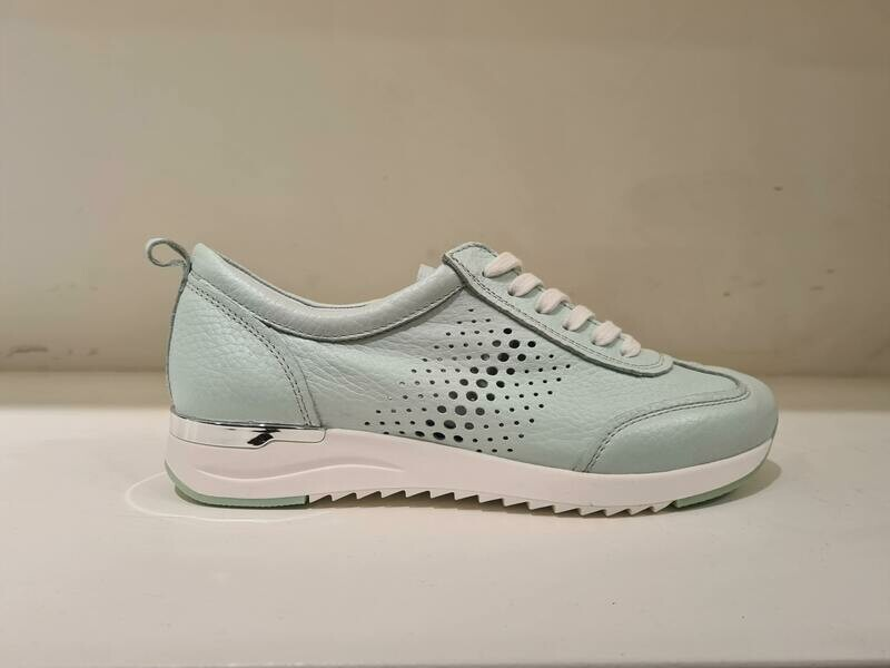 Caprice sneaker Mint