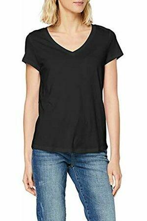 Esprit Basic V-Neck Black