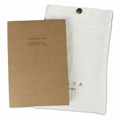 YAYA Notebook secret CAMEL