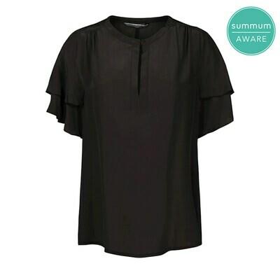 Summum blouse Black
