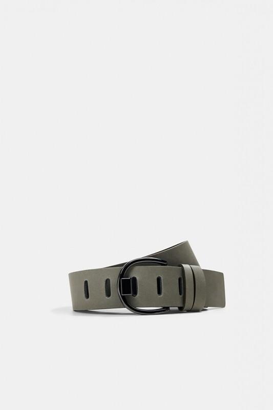 Esprit Belt Khakigreen