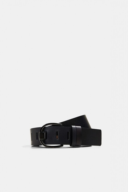 Esprit Belt Black