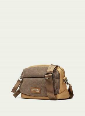 Hispanitas Handbag Camel