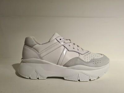Post Xchange Sneaker white