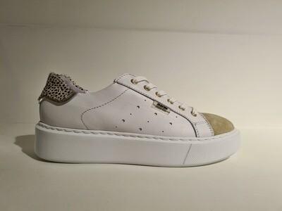Maruti sneaker Falco White/beige