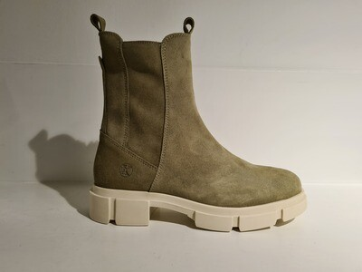 Only a Shoe Chelseaboot Green