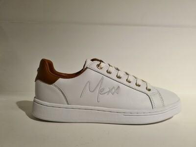 Mexx Sneaker White/Cognac