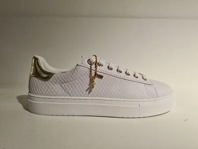 Mexx Sneaker White/Gold