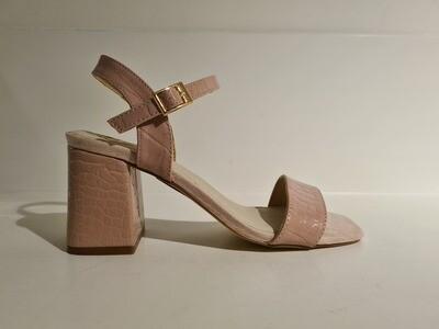 La Strada Sandalet Pink