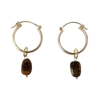 YAYA Earrings GOLD