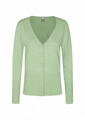 Soya Concept Cardigan Dollie green