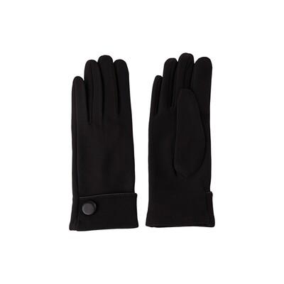 Soya Concept Gloves Black
