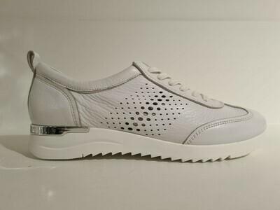 Caprice Sneaker Pebblewhite