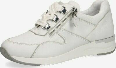 Caprice sneaker White