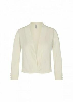 Soya Concept Cardigan Short Off White