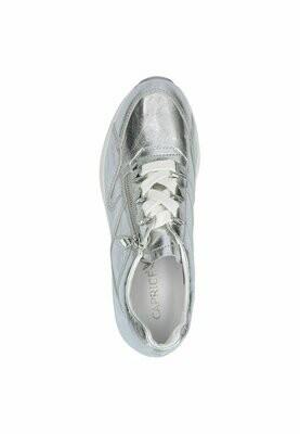 Caprice Sneaker Silver